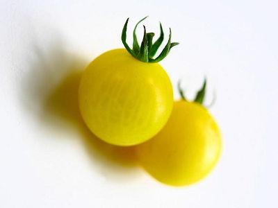 ミニトマト アイスレモン