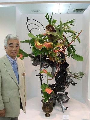 柴田道風氏の作品