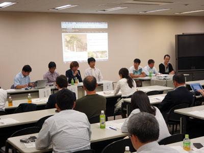 日本植物輸出協議会が検討会